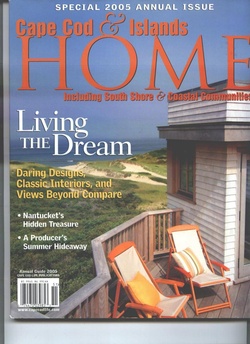 Milliken construction home for Home building magazines